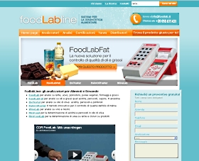 foodlab strumenti analisi alimenti