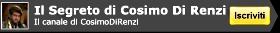 segreti Cosimo Di Renzi