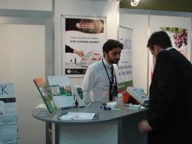 WineLab specialist intervitis 2011