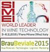 Gli strumeni di analisi CDR per il controllo di qualità nella filiera produttiva delle bevande alla mostre internazionali del beverage: SIMEI e Brau Beviale - Novembre 2015