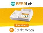 CDRBeerLab, sistema di analisi chimiche per il controllo della birrificazioen, a BeerAttraction 2017